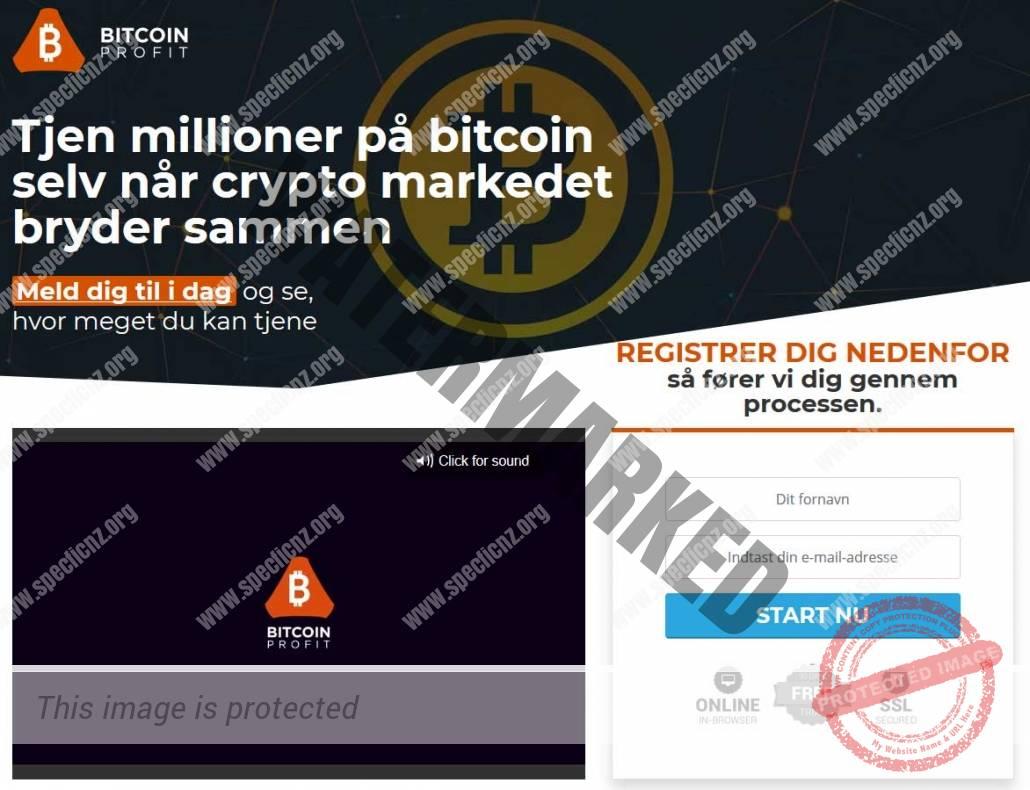 Bitcoin Profit Erfaringer