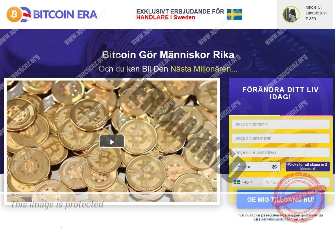 Bitcoin Era Ärlig Recension