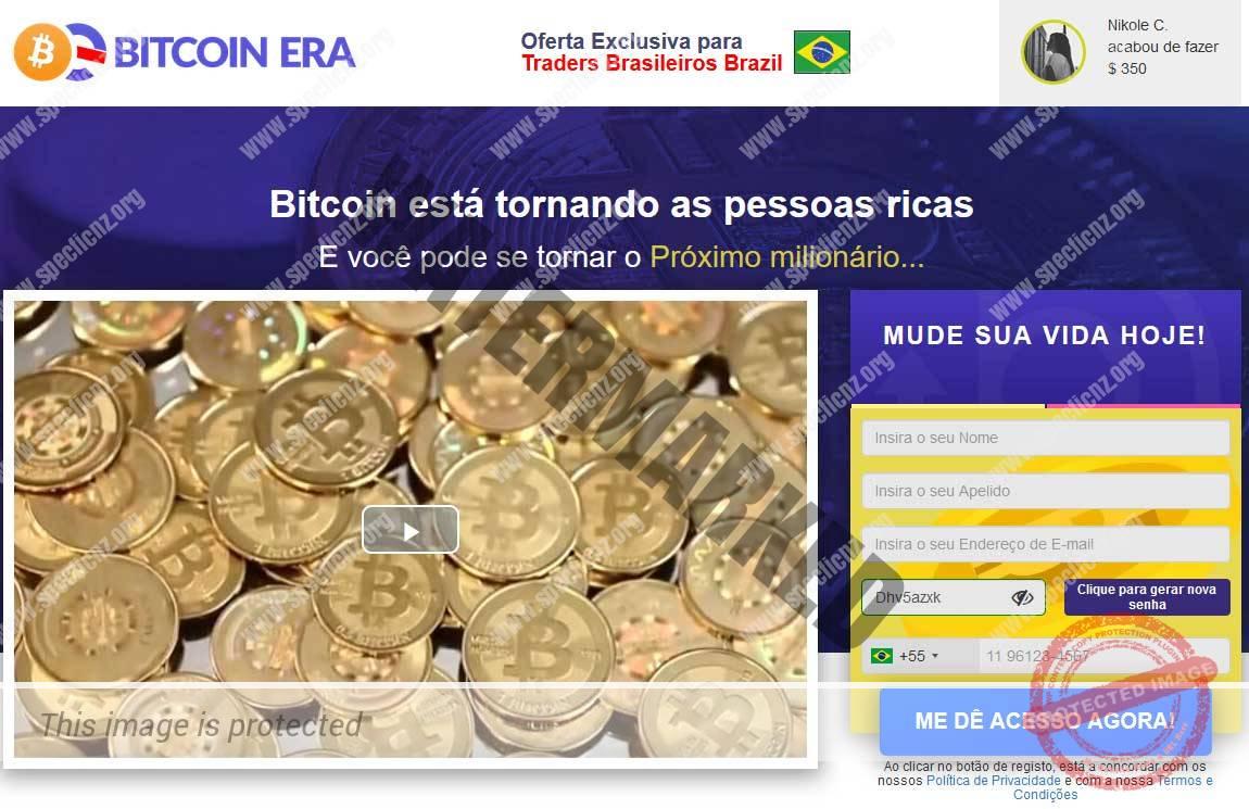 Bitcoin Era Revisão