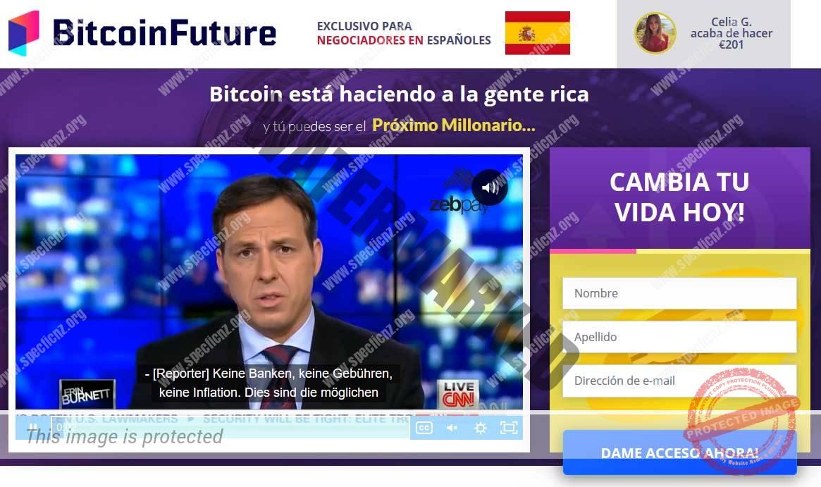 Bitcoin Future ¿Broker Confiable y Seguro?