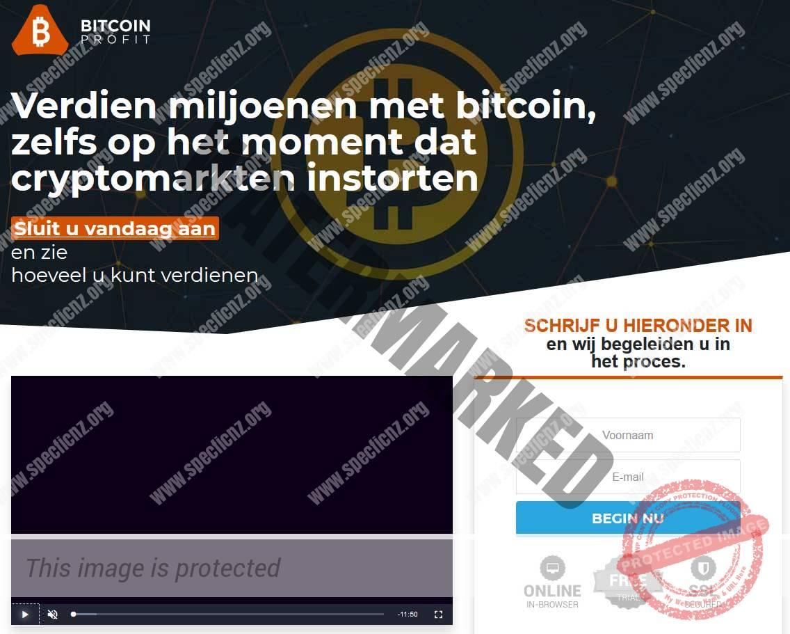Bitcoin Profit Handelen Ervaringen