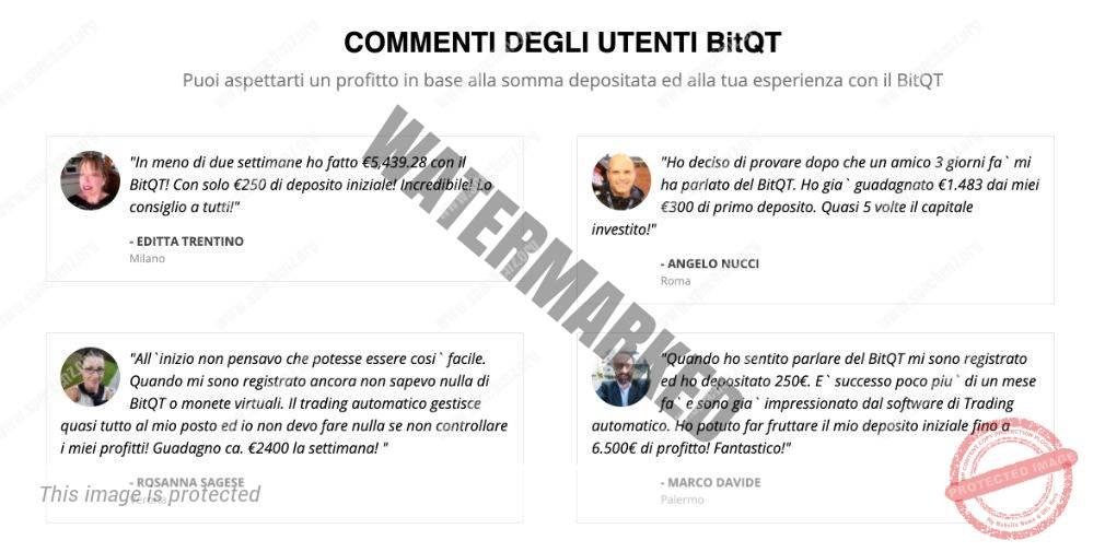 BitQT Utente