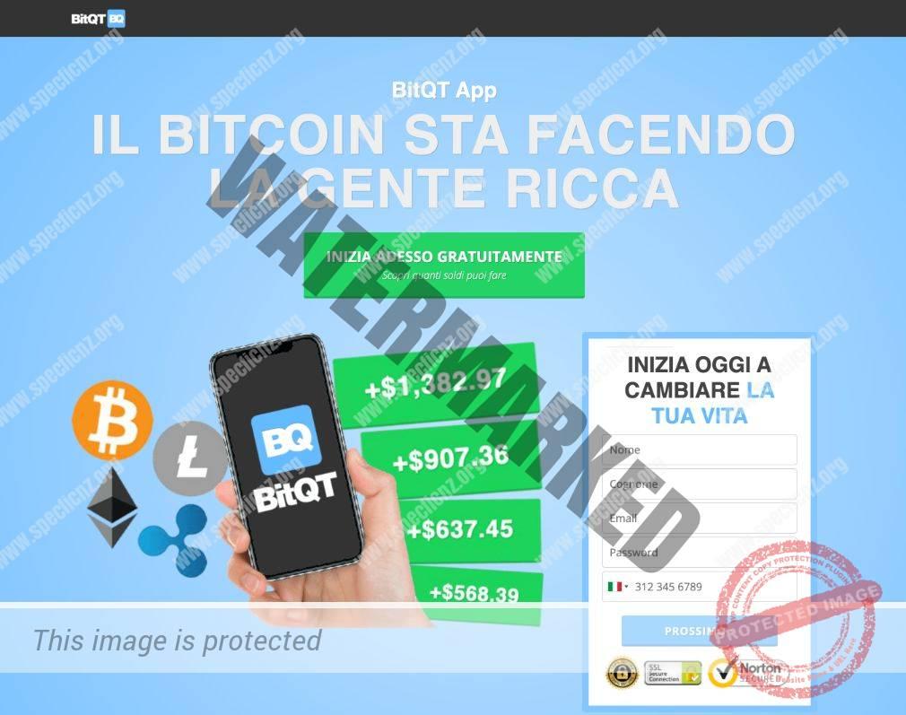 BitQT Recensioni