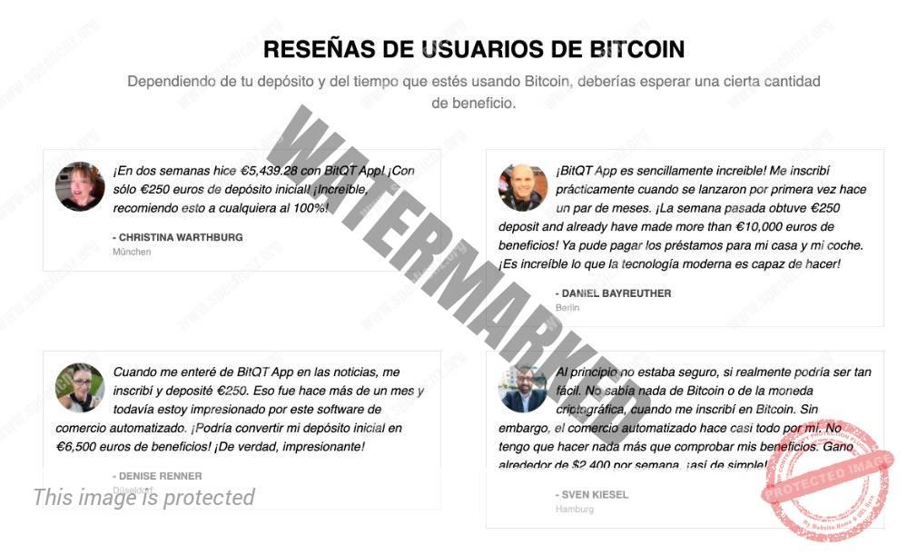 BitQT Usuario