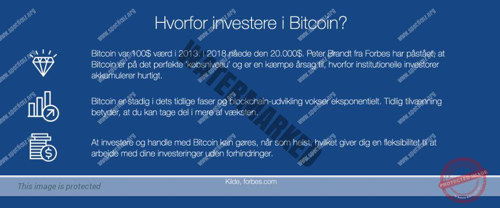 Hvordan fungerer Bitcoin Bank?