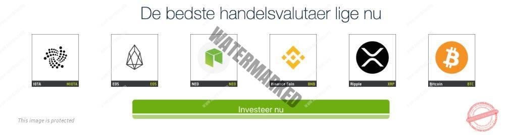 Bitcoin Bank Valutaer