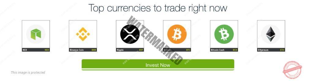 Bitcoin Bank Valuutat