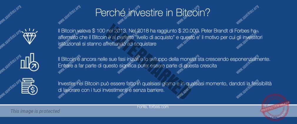 Funzionalità di Crypto Bank