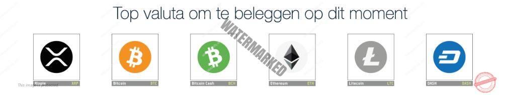 Crypto Bank Valuta's