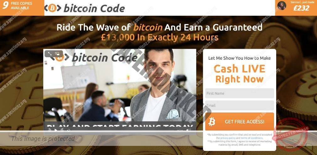 Bitcoin Code Review