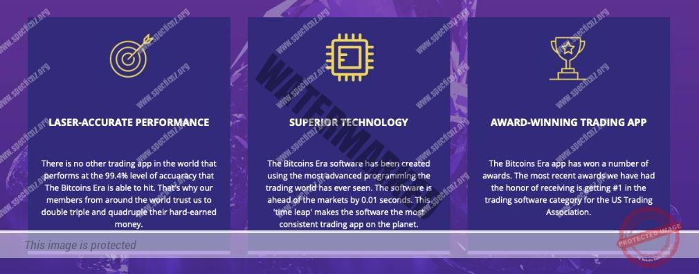 Bitcoin Era benefits