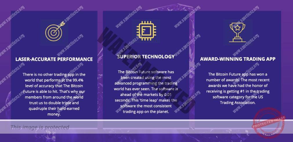 Bitcoin Future benefits