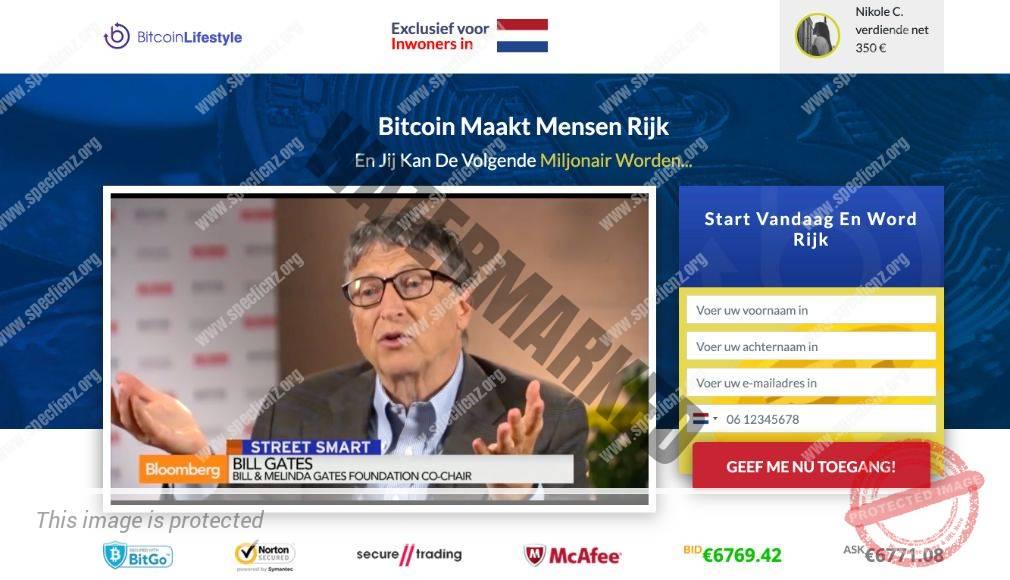 Bitcoin Lifestyle Handelen Ervaringen