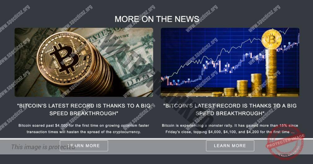 Bitcoin Loophole benefici