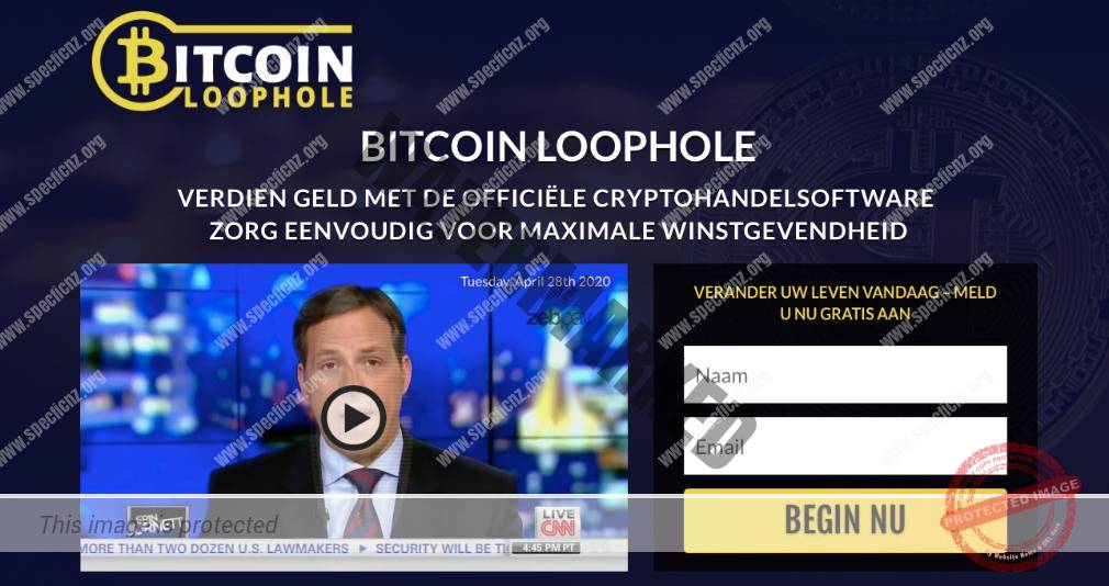 Bitcoin Loophole Handelen Ervaringen