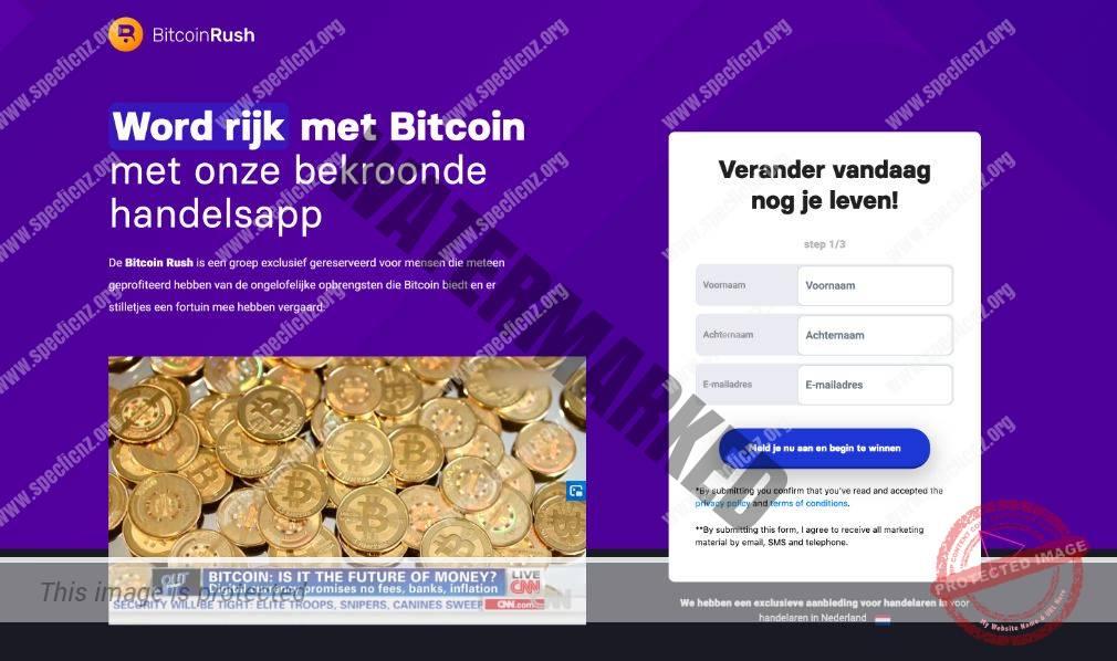 Bitcoin Rush Handelen Ervaringen