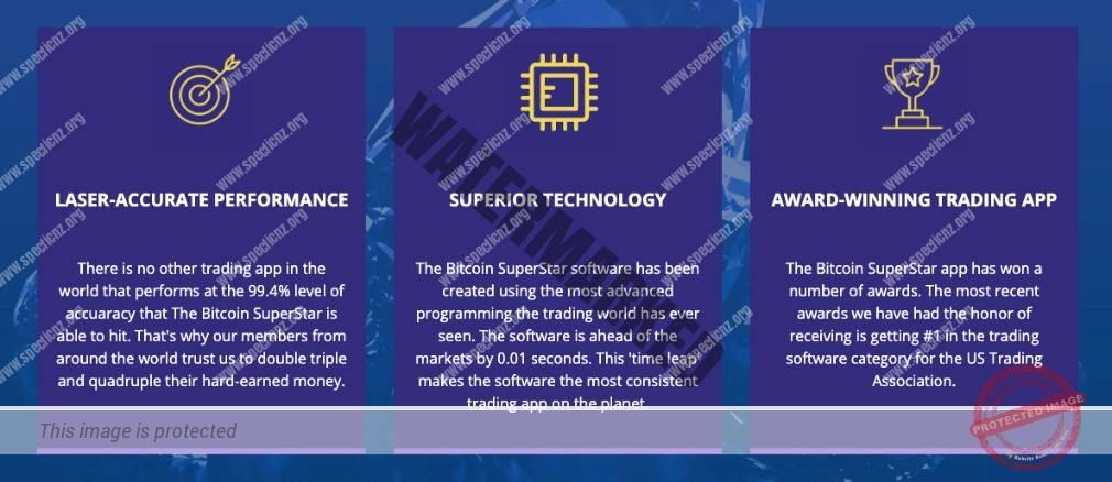 Voordelen van handelen met Bitcoin Superstar