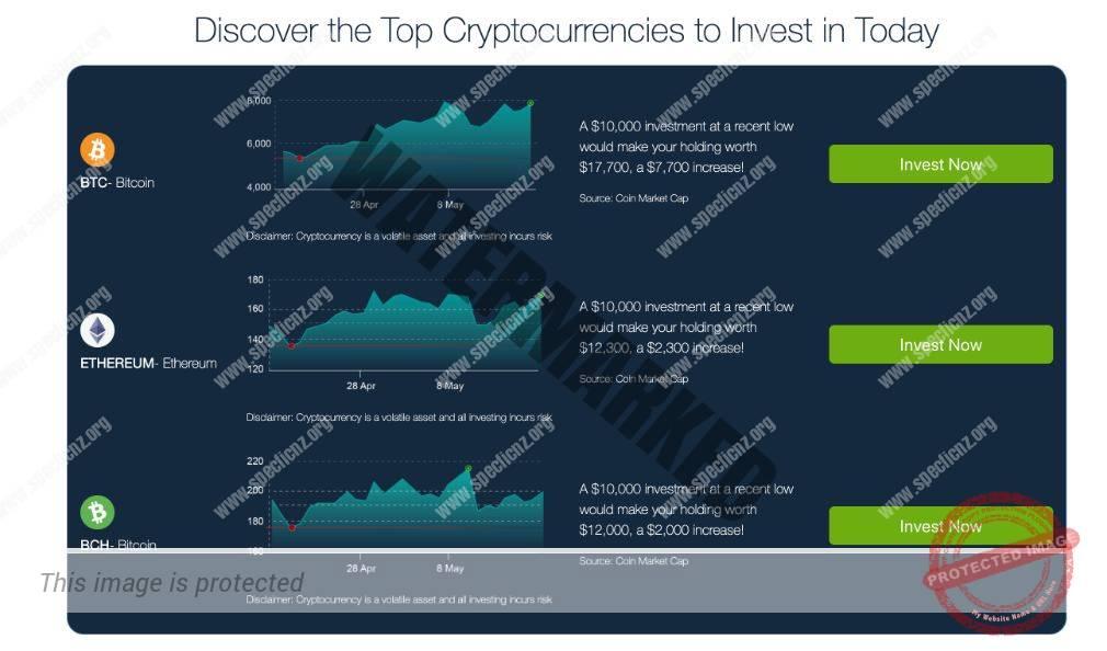 Bitcoin System Succes