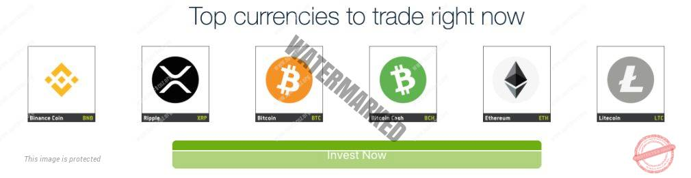 Bitcoin System Moedas