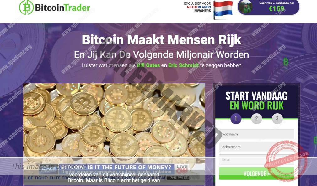 Crypto Trader Handelen Ervaringen