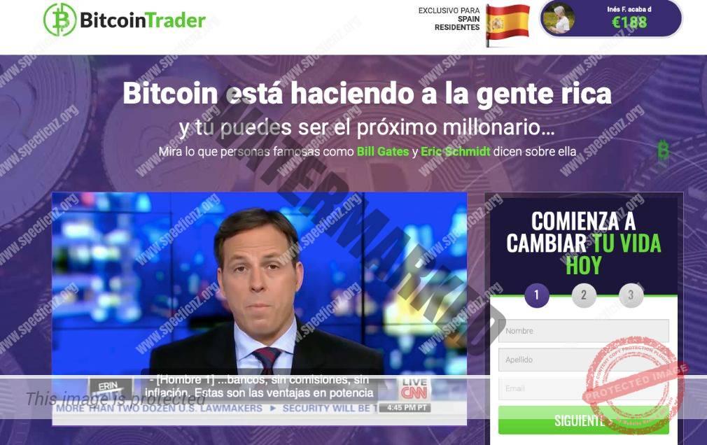 Crypto Trader ¿Broker Confiable y Seguro?