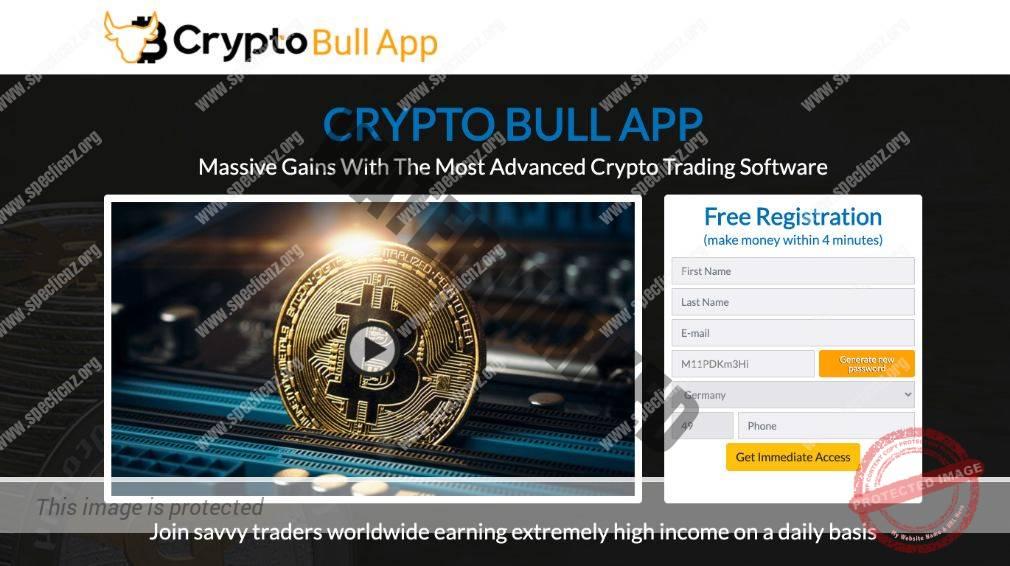 Crypto Bull Handelen Ervaringen