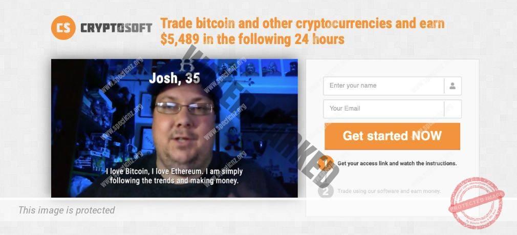 Cryptosoft Erfaringer