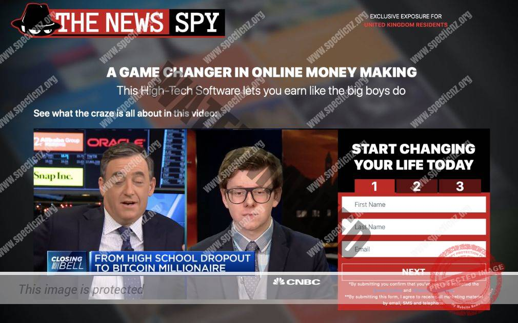 The News Spy Review