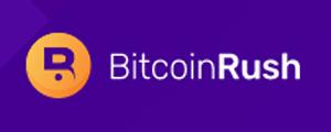 Bitcoin Rush Logo