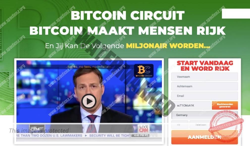Bitcoin Circuit Handelen Ervaringen