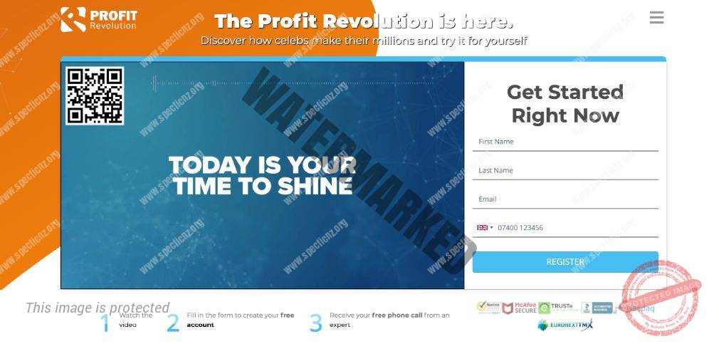Profit Revolution Handelen Ervaringen