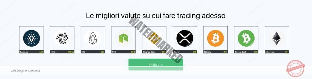 Bitcoin Formula Valute