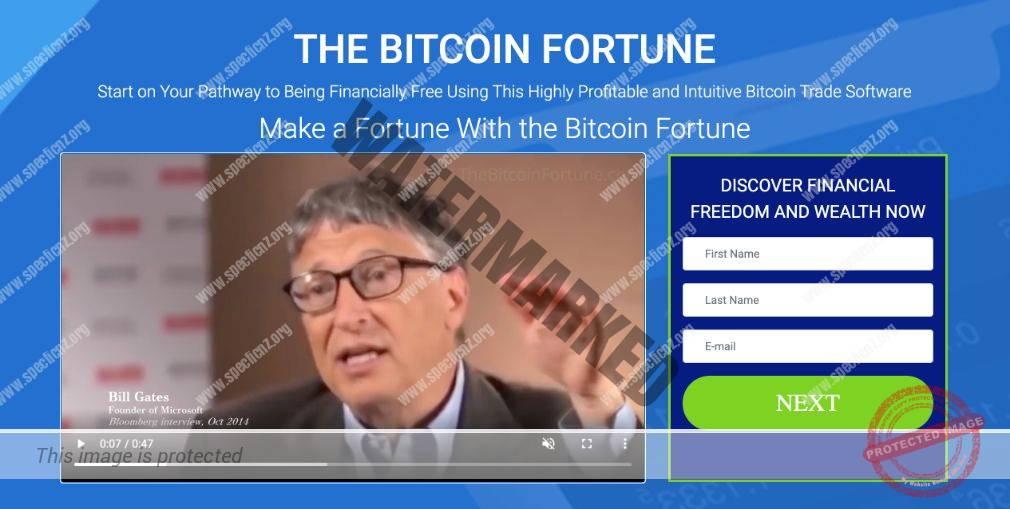 Bitcoin Fortune Recensioni