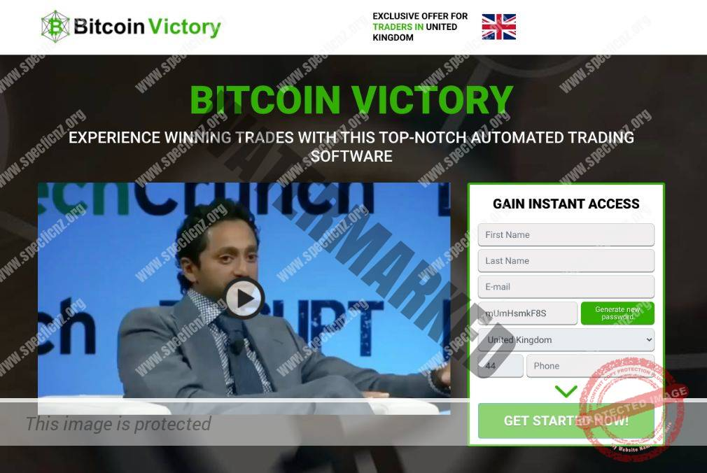Bitcoin Victory Recensioni