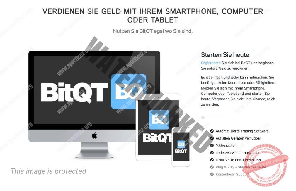 BitQT Medien