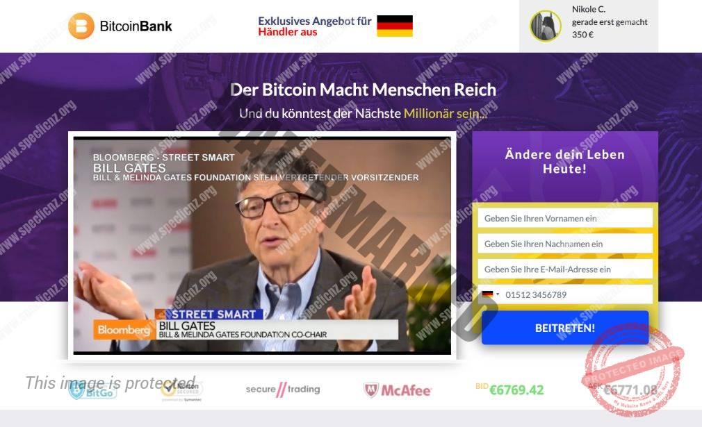 Crypto Bank Erfahrungen