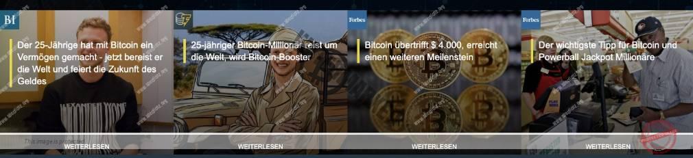 Bitcoin Loophole Mitglieder