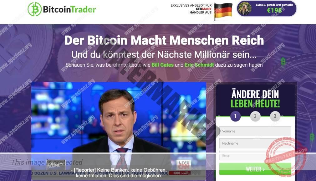 wie sicher ist bitcoin trader