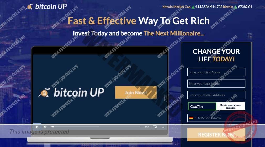 Bitcoin UP Erfahrungen