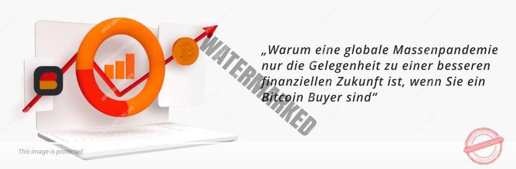 Bitcoin Buyer Erfolg