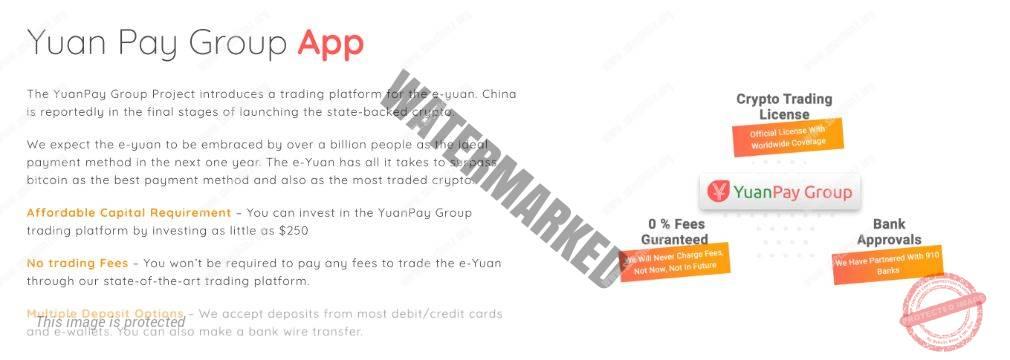 Yuan Pay - App