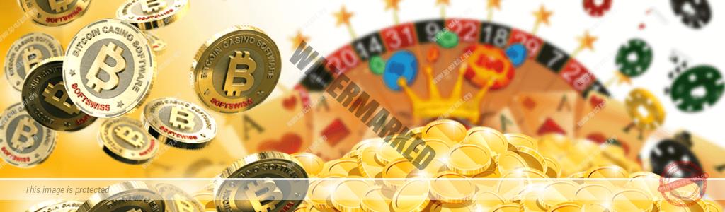 Bitcoin-Casinos wie es funktioniert
