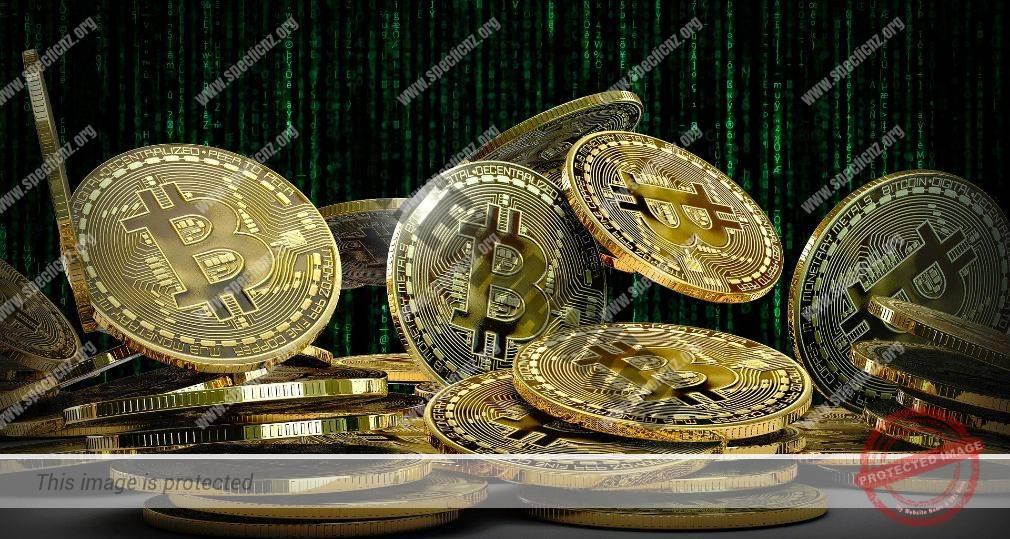 Erfolg von Bitcoins