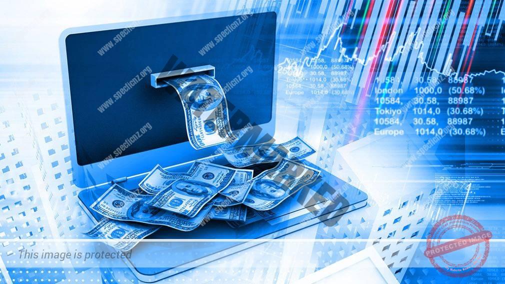 online geld anlegen - ETF-Sparpläne