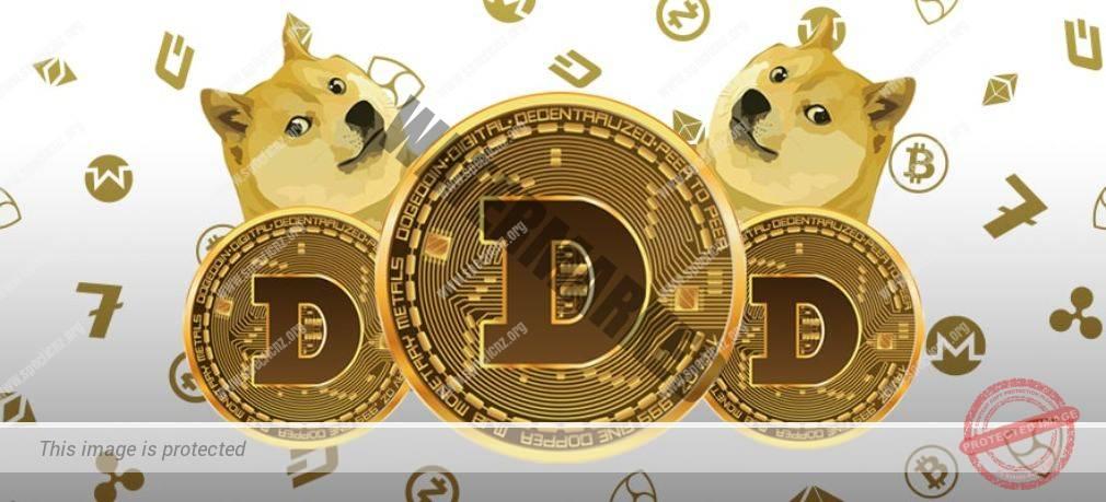 Dogecoin und andere Kryptowährungen