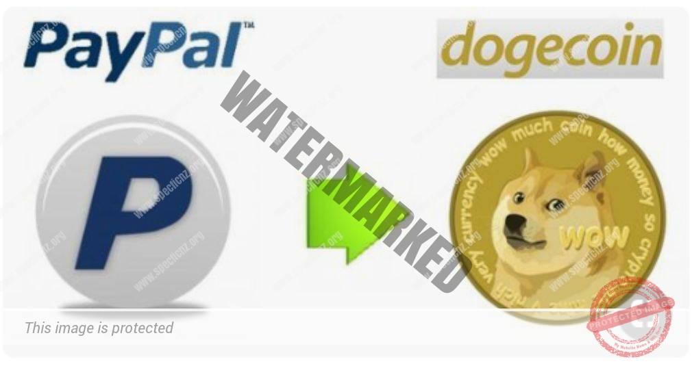 Dogecoin mit Paypal kaufen