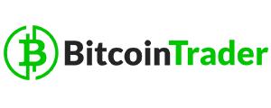 Bitcoin Trader Logo