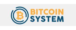 Bitcoin System Logo